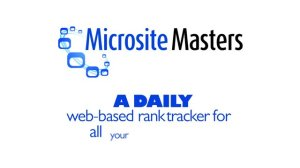 microsite masters rank checker