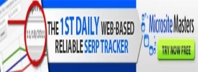 serp tracker